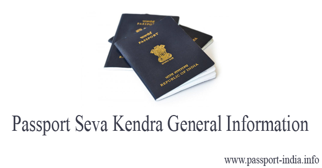 Passport Seva Kendra Ghaziabad